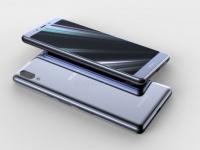Новый бюджетный смартфон Sony засветился на фото