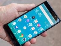 Видеообзор смартфона Sony Xperia XZ2 Premium от портала Smartphone.ua!