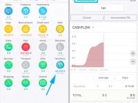 Приложения для iOS и iPhone/iPad: CoinKeeper