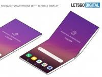 LG обещает необычный смартфон со сгибающимся экраном