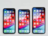 iPhone XS и iPhone XS Max продаются лучше, чем iPhone X и iPhone 8