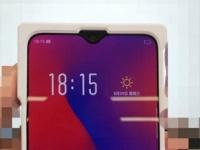 Новый смартфон Oppo красуется на первом живом фото