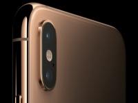 iPhone XS Max: статусное обновление