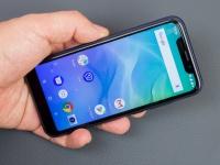 Видеообзор смартфона Blackview A30 от портала Smartphone.ua!