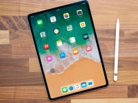 Раскрыты подробности о планшете iPad Pro от Apple