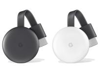 Google обновил компактный медиаплеер Chromecast 3.0