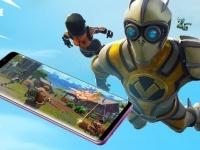 Игра Fortnite для Android стала доступна без приглашений