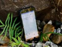 Смартфон Oukitel WP1 испытали в 8 разных тестах на водонепроницаемость
