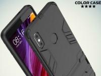 Обзор: Лучшие Чехлы Для Xiaomi Mi A2 Lite / Redmi 6 Pro