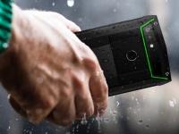 Poptel запускает новый смартфон P60 конкурента Galaxy S8 Active с памятью на 128 ГБ и технологией распознавания лица