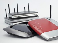 SMARTtech: Выбираем Wi-Fi роутер