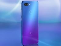 В Украине представлен молодежный смартфон Xiaomi Mi 8 Lite. Цена от 7 499 грн