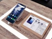 Что нового DOOGEE показали на выставке Mobile Electronics Fair в Гонконге?