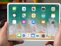 Apple представит iPad Pro (2018) 30 октября