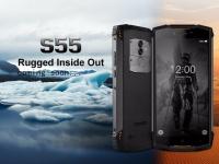 SMARTlife: Осенние новинки смартфонов от Doogee, которые уже продаются в Украине