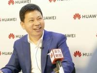 Глава Huawei рассказал о складном смартфоне с гибким дисплеем и 5G