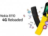 Nokia выпустит новый кнопочный телефон с 4G