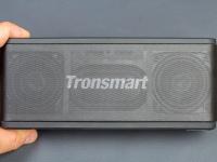 Результаты розыгрыша Tronsmart element Mega