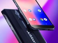 ioutdoor X - роскошный смартфон в «гоночном стиле», дизайн которого вдохновлен скоростью