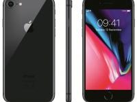Стильный и функциональный iPhone 8 Plus