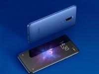 Большой бюджетник Meizu Note 8 представлен официально