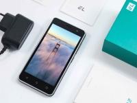 EL W45 за $42 обеспечивает производительность в мультимедиа на уровне смартфонов классом выше