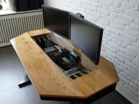 SMARTlife: Компьютерный стол - для удобства в играх и работе