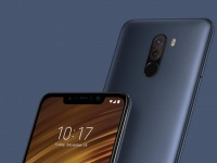 Xiaomi пообещала обновить Pocophone F1 до Android Q
