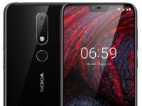 Android 9 Pie уже доступен на Nokia 6.1