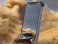 Официальное видео представленного смартфона BV9600 Pro/Plus: высокая производительность и стильный внешний вид