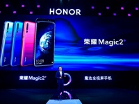 Все смартфоны Honor Magic 2 раскупили за 5 минут