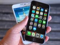 Смартфоны Samsung ремонтируют чаще, чем Apple