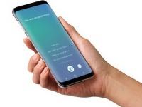 Samsung откроет Bixby для сторонних разработчиков