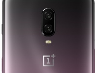 OnePlus официально представила лиловый OnePlus 6T