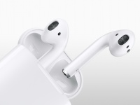 Все новшества наушников Apple AirPods 2 раскрыты до анонса