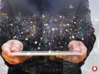 Vodafone запускает линейку data-тарифов для бизнес-клиентов