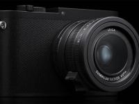 Анонс фотокамеры Leica Q-P за 5000 долларов