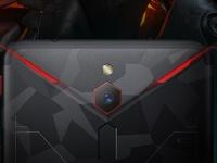 Преданонс Nubia Red Magic 2: 10 ГБ ОЗУ, игровые кнопки, звук DTS 7.1