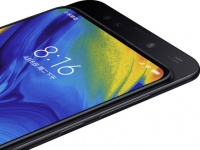 Слайдер Xiaomi Mi Mix 3 выдерживает более 350 000 движений