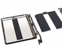 iPad Pro 11 получил от iFixit 3 из 10 баллов ремонтопригодности