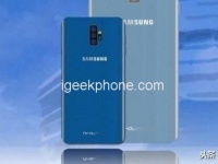 Samsung Galaxy Note 10 станет самым большим смартфоном в истории