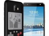 Анонс Polaroid Cosmo C6 – смартфон с чехлом-тетрисом в комплекте