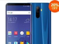 Товар дня: Elephone U PRO - $299.99 за смартфон с изогнутым дисплеем и 6 ГБ ОЗУ