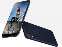Основные характеристики ASUS Zenfone Max (M2) и Max Pro (M2)