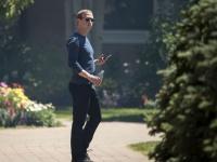 Глава Facebook запретил использовать iPhone сотрудникам компании