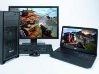 Ноутбук или стационарный компьютер – что выбрать?