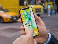 Хакеры смогли выкрасть удаленные с iPhone X фото