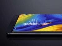 Смартфон Xiaomi Mi Mix 3S останется слайдером, но окажется существенно дороже предшественника