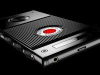Распаковка, 3D-экран RED Hydrogen One в сравнении с HTC Evo 3D