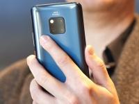 Huawei: мы возглавим рынок смартфонов в 2020 году